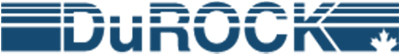 DuROCK Alfacing International Logo
